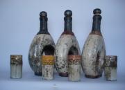 Bottiglie forate