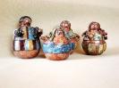 sculture di Fabrizio Sciarrino
